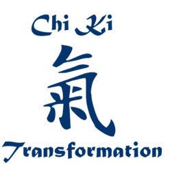CHI KI TRANSFORMATION